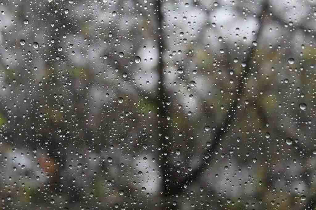 U BiH narednih dana nestabilno vrijeme s kišom i pljuskovima