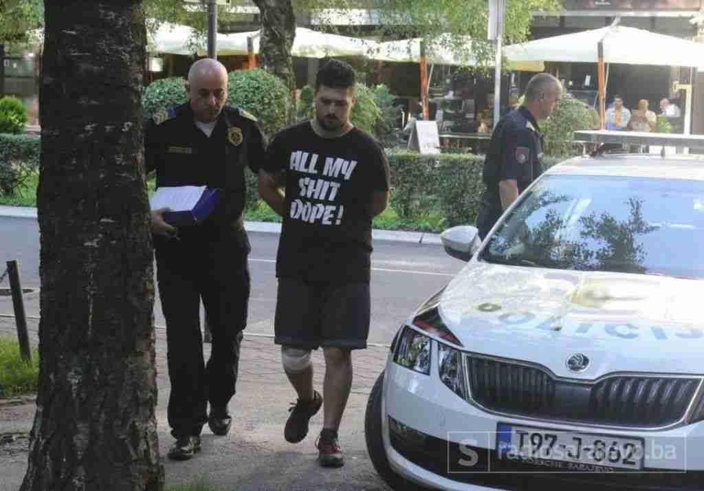 ejuboviću potvrđena zatvorska kazna od 15 godina i deset mjeseci