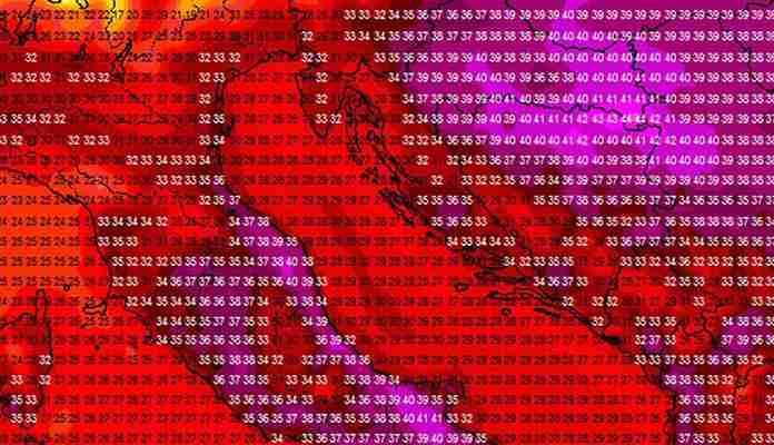 toplotni udar pogodio pakistan i indiju