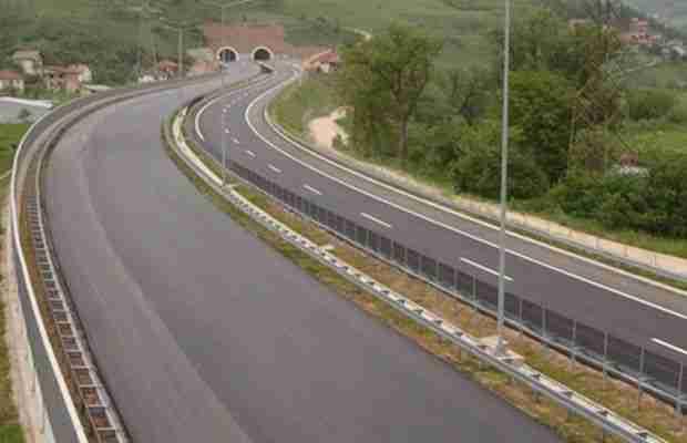 uslovi za vožnju povoljni, poslijepodne se očekuje pojačana frekvencija vozila