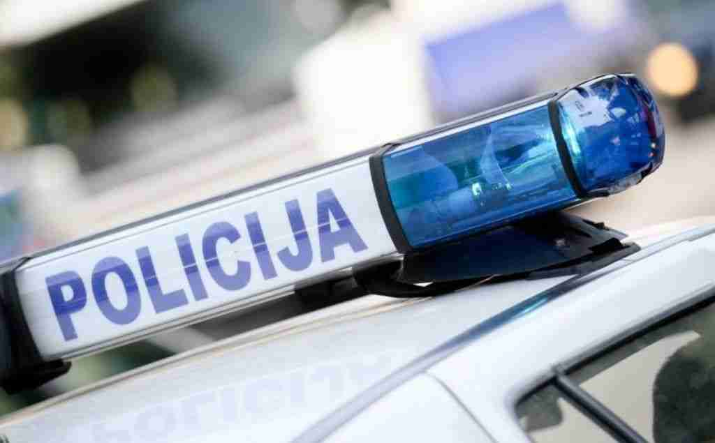 bajram u tuzlanskom kantonu obilježilo osam saobraćajnih nesreća