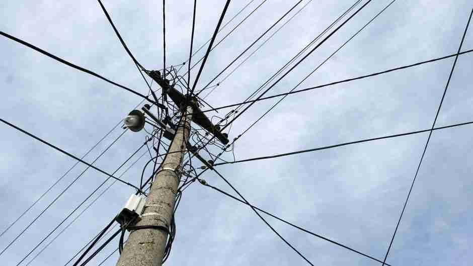 Bez električne energije pojedina područja ZDK