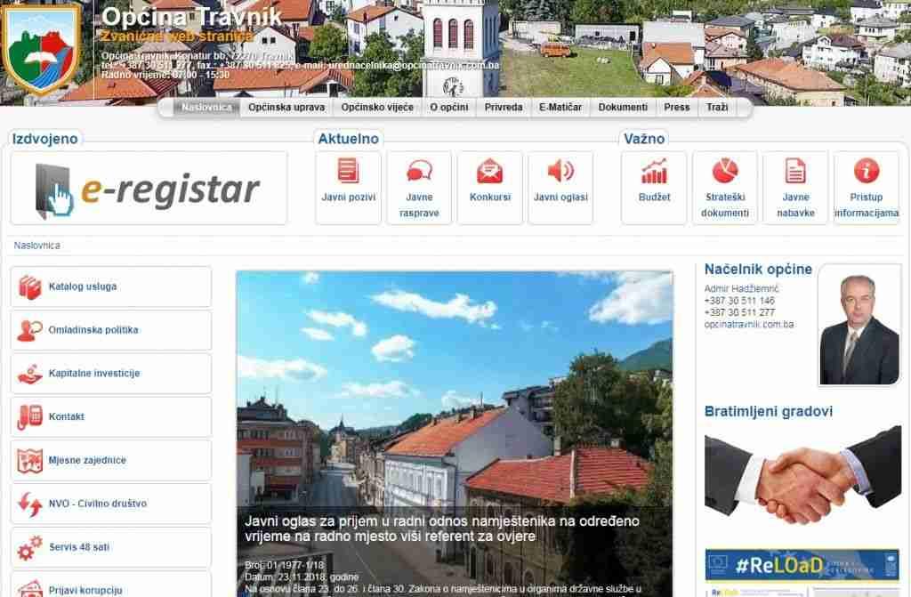 web mjesta za pronalaženje mađarska