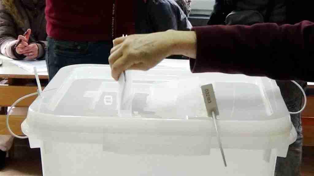 koalicija pod lupom-izmjenama izbornog zakonodavstva spriječiti izborne prevare