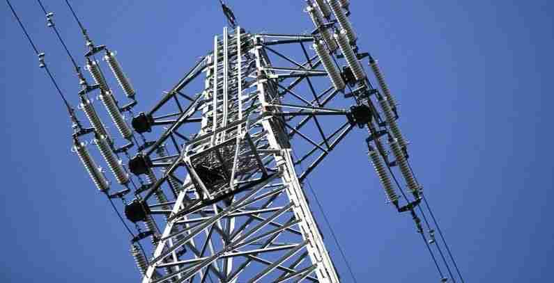 Prekid u snabdijevanju električnom energijom u ZDK