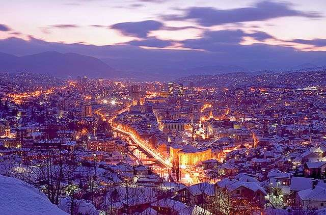 gradsko vijeće usvojilo odluku o danu obilježavanja opsade sarajeva 1992.-1995.
