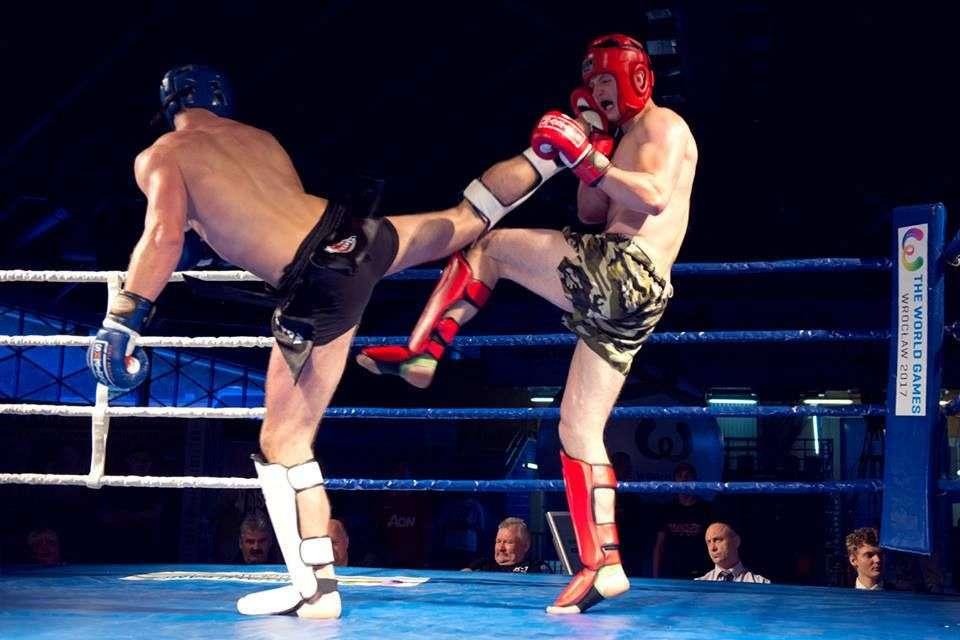 Na državnom prvenstvu u kik boksu 250 takmičara
