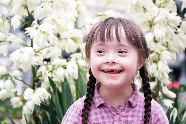 Danas Svjetski dan osoba sa Down sindromom