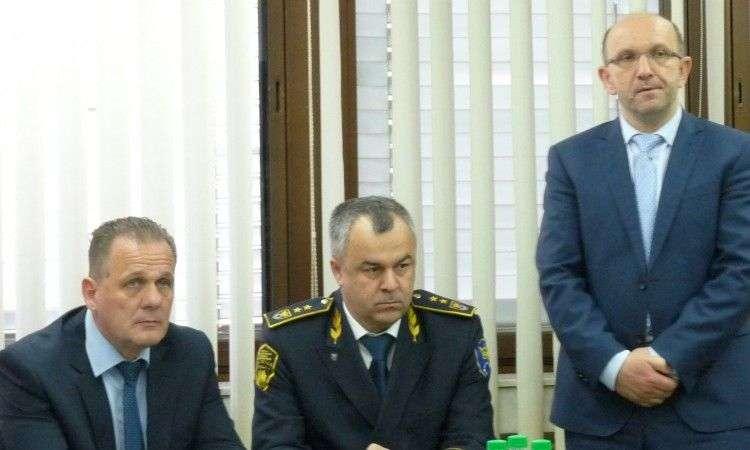 Saradnja poreznih inspektora i policije u ZDK-u