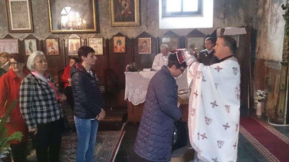 (FOTO/VIDEO) Pravoslavci obilježavaju Vaskrs, najveći kršćanski blagdan i temelj vjere