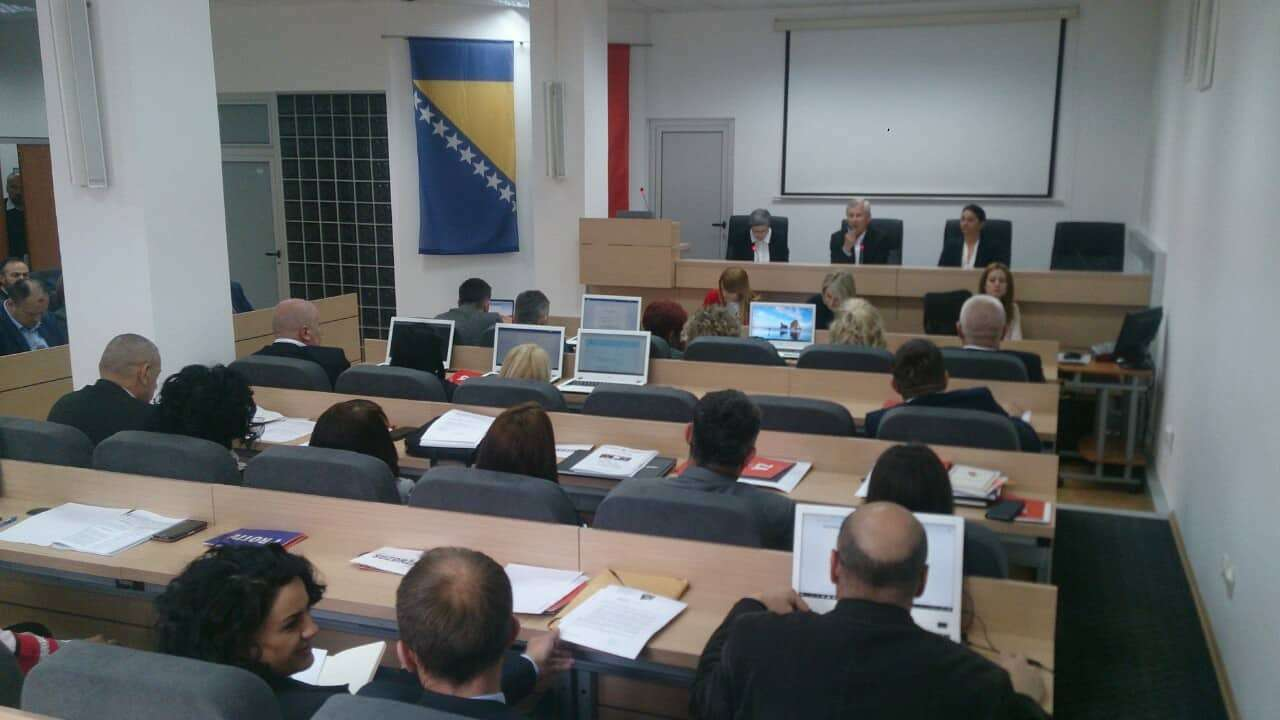 Selimović: Razliku u paušalima donirat ćemo u humanitarne svrhe
