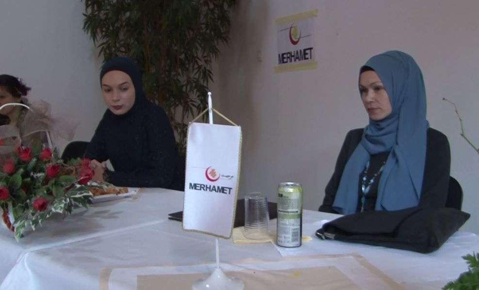 """(VIDEO) U Novom Travniku održano predavanje """"U susret Ramazanu"""""""