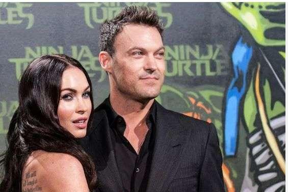 Megan Fox otkazala razvod sa suprugom Brianom Austinom Greenom
