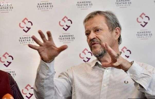 Hadžihafizbegović najbolji glumac na Međunarodnom festivalu muslimanskog filma