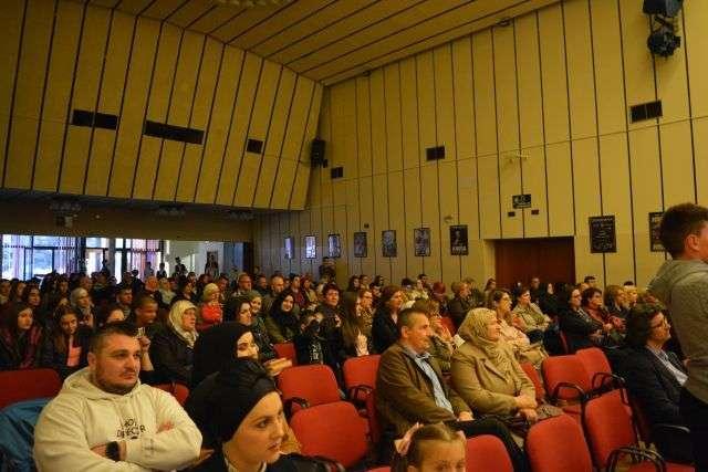 U Centru za kulturu općine Travnik održan predramazanski koncert (FOTO/VIDEO)