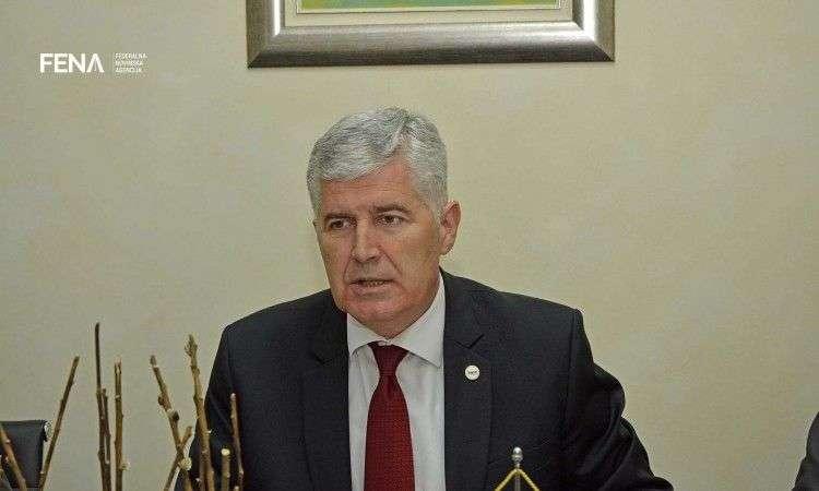 Čović očekuje da će u maju biti imenovan novi saziv Vijeća ministara