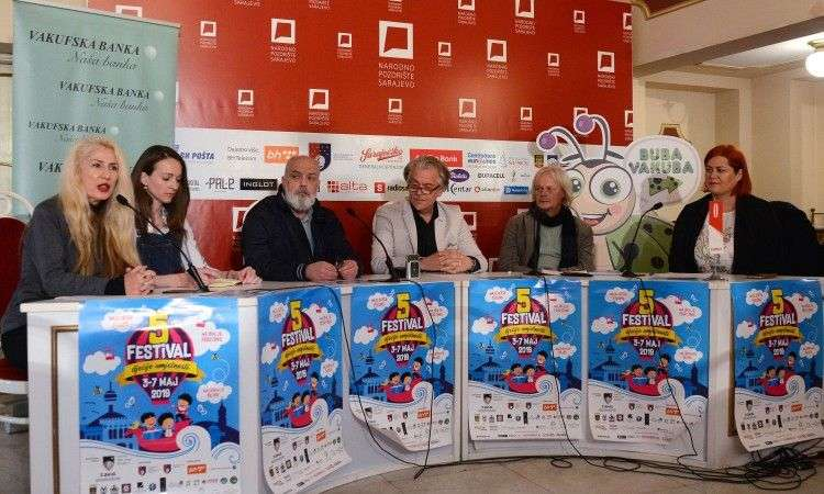 FEDU Festival koji najmlađima pruža najbolje održat će se širom BiH