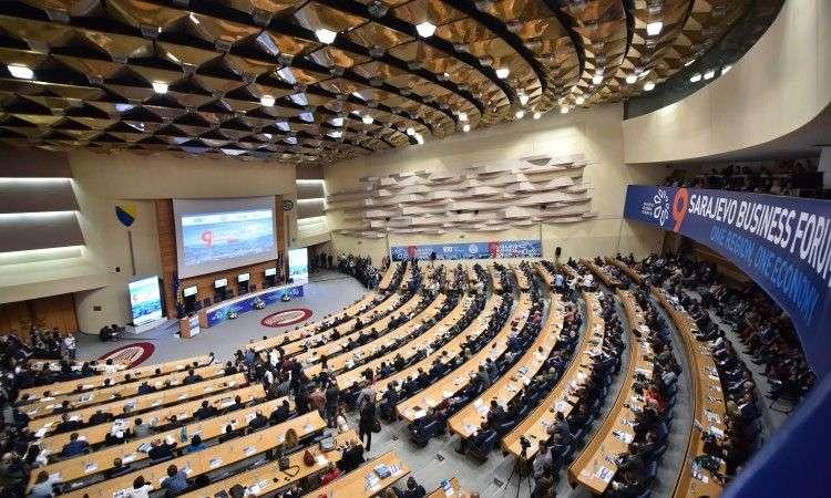 Deseti Sarajevo Business Forum u stranim medijima