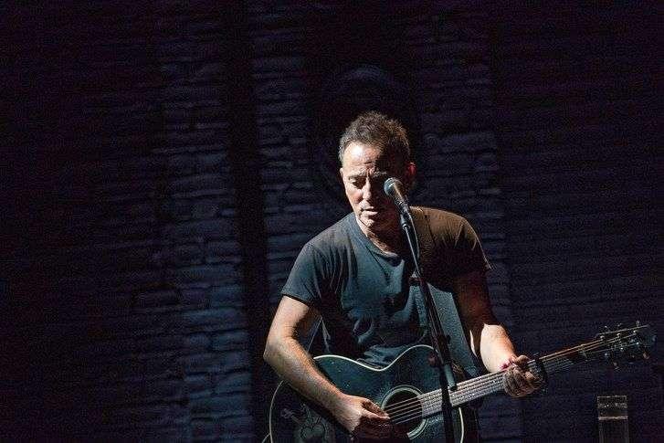 Bruce Springsteen najavio novi album