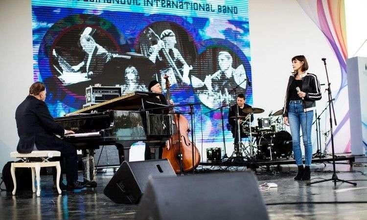 Koncertna turneja Sinan Alimanović International Banda u Kini