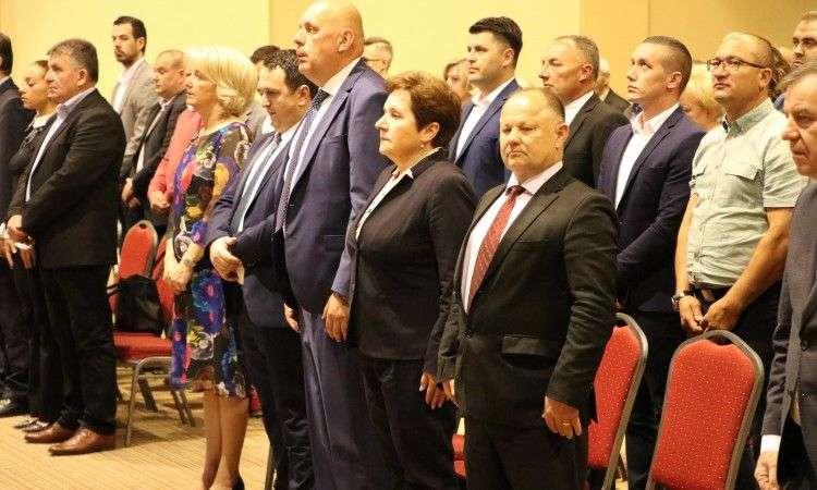 Održana svečana sjednica Općinskog vijeća u povodu Dana općine Vitez