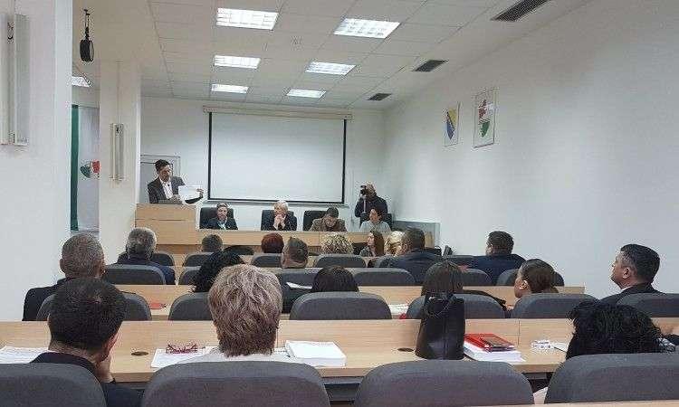 Skupština SBK prihvatila nacrt zakona koji predviđa ministarstvo za mlade