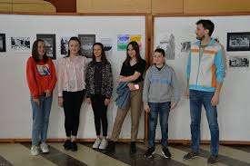 Izložba likovnih radova učenika 'Kulturno naslijeđe Bugojna'