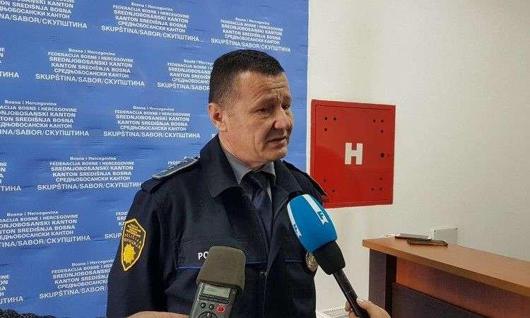 Škulj: U maju protesti policajaca ukoliko ne bude potpisan kolektivni ugovor