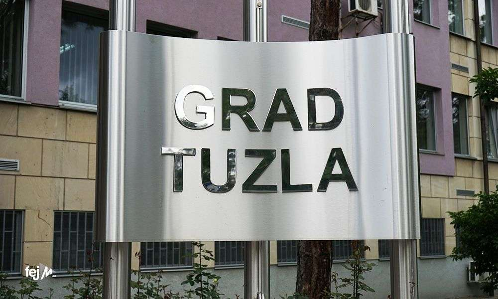 Grad Tuzla: Javni poziv za dodjelu sredstava iz Budžeta za podršku projekata neprofitnih organizacija