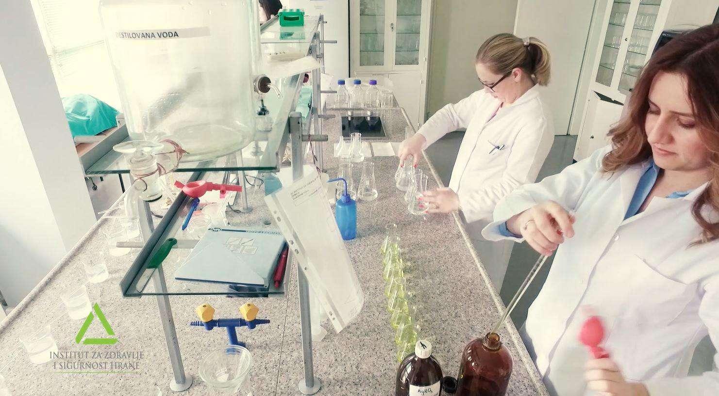 Poražavajući rezultati analiza vode: Svaki četvrti uzorak vode u školama u ZDK mikrobiološki nezadovoljavajući