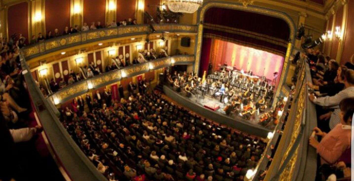 U Narodnom pozorištu 'Ramazanski koncert' Sarajevske filharmonije