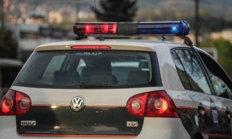Otac osumnjičen za ubistvo sina na kriminalističkoj obradi u MUPKS-u
