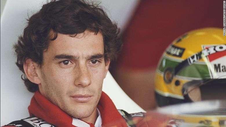 Tužna godišnjica: 25. godina od smrti najboljeg vozača Formule 1 svih vremena