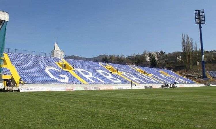 Na današnji dan 1992. godine zapaljen stadion Grbavica