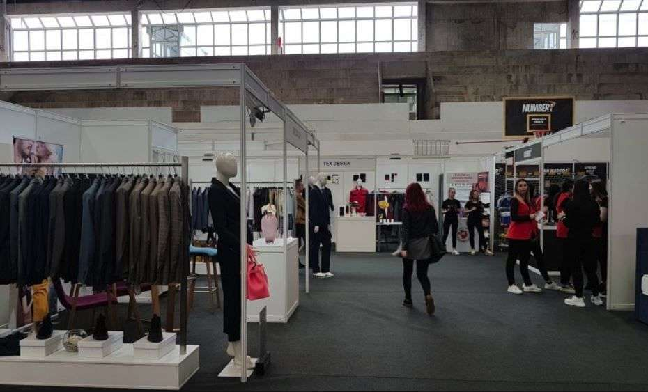 "(VIDEO) Zatvoren Sajam ""Timod EXPO 2019"": Travnik dokazao da je središte i srce tekstilne industrije"