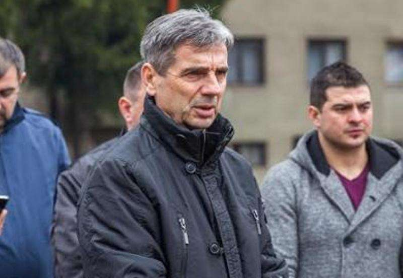 Predsjedavajući OV Novi Travnik čestitao Vaskrs