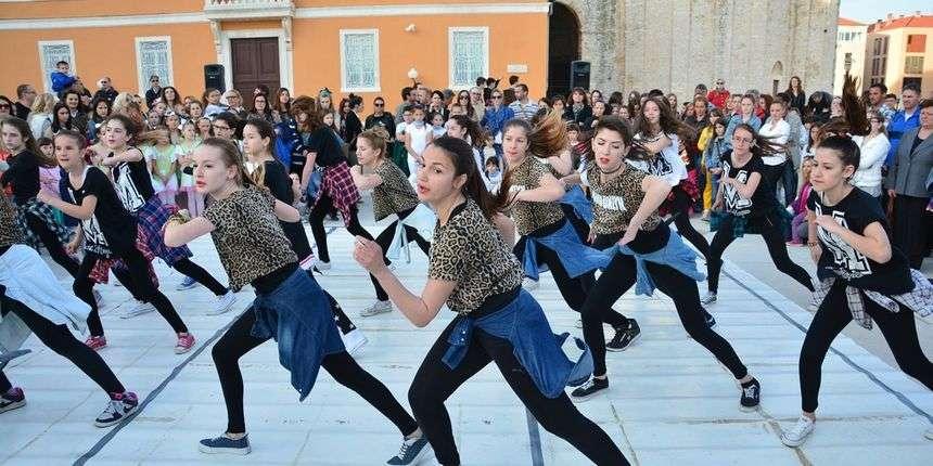 Danas se obilježava Svjetski dan plesa