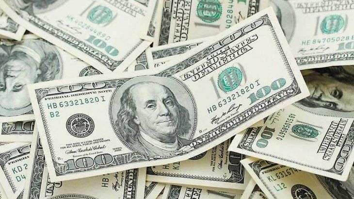 Dolar oslabio prema najvažnijim valutama