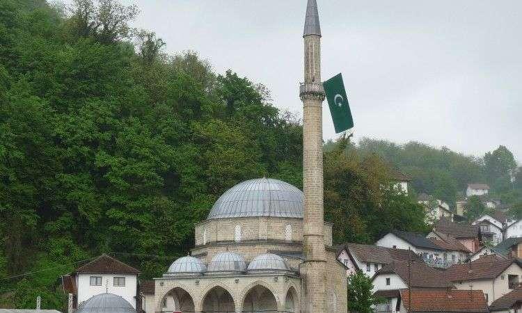Svečano otvorena obnovljena Kuršumlija džamija u Maglaju