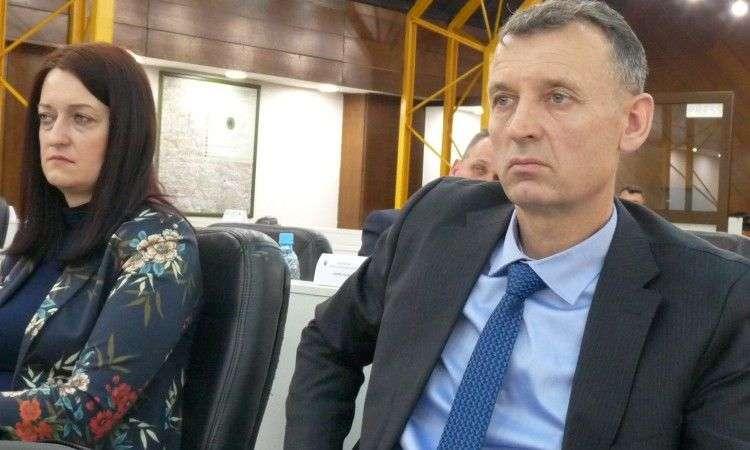 Ćazim Huskić novi kandidat SDA za predsjedavajućeg Skupštine ZDK-a