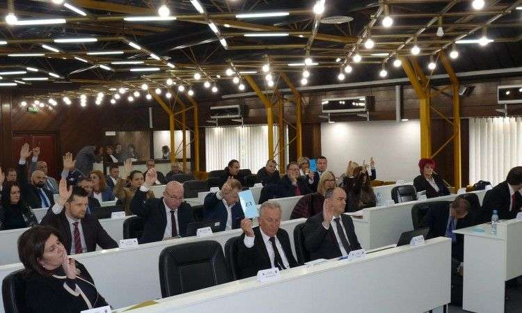 Skupština ZDK nije usvojila izvještaj Zavoda zdravstvenog osiguranja