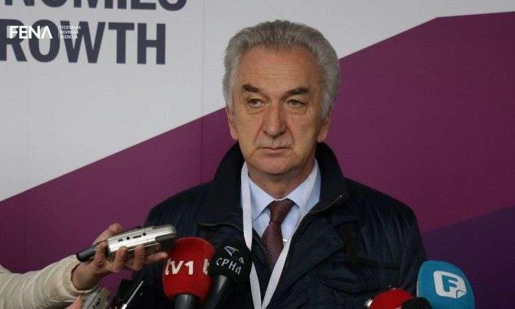 Šarović: Više od 3.000 učesnika prisutno na Godišnjoj skupštini EBRD-a