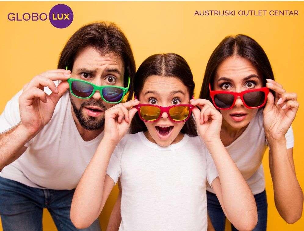 """Globo Lux: Akcija """"staro za novo""""!"""