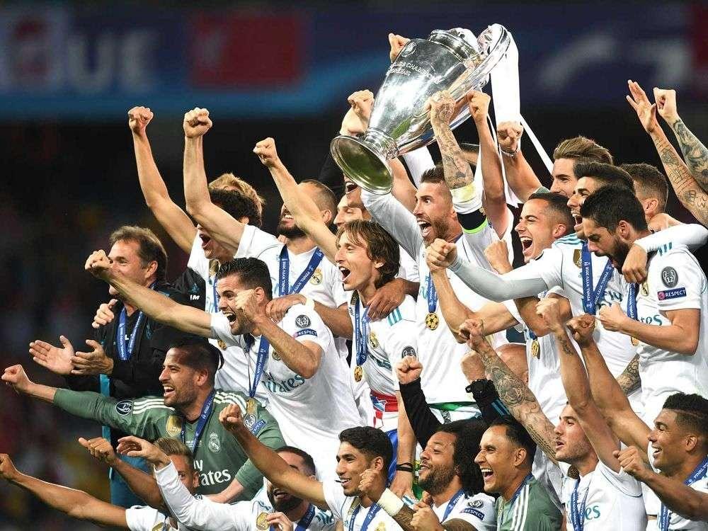 Real prestigao United i zauzeo tron najvrijednijeg kluba na svijetu