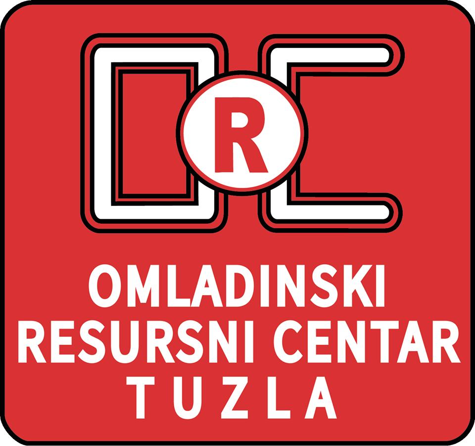 Omladinski resurni centar Tuzla raspisuje konkurs za prijem novih članova