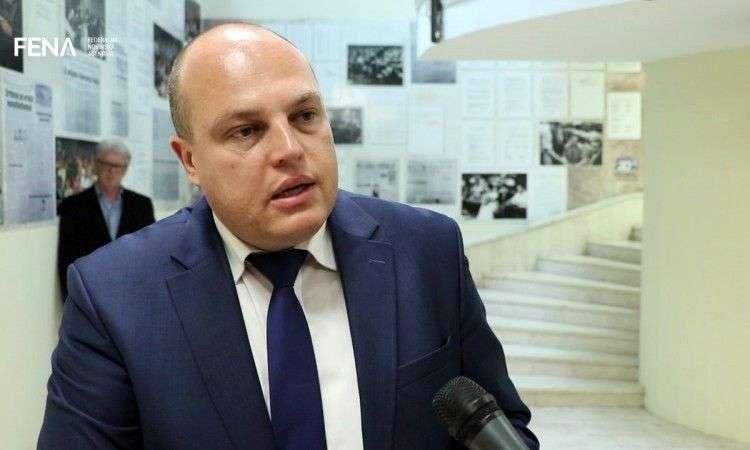 Migrantska kriza: Premijer Ružnić očekuje da Federacija pomogne USK sa četiri miliona KM
