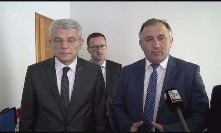 Džaferović: Produbiti saradnju Bošnjaka iz BiH i Sandžaka (VIDEO)