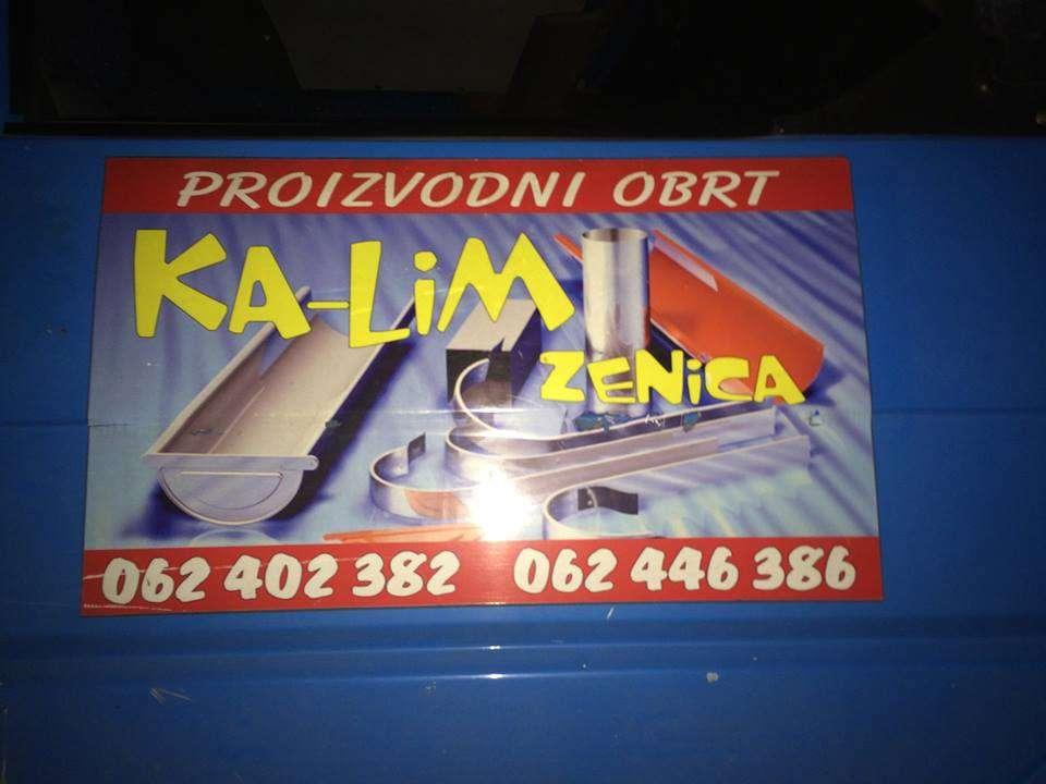 akcija limova u ka-limu zenica!