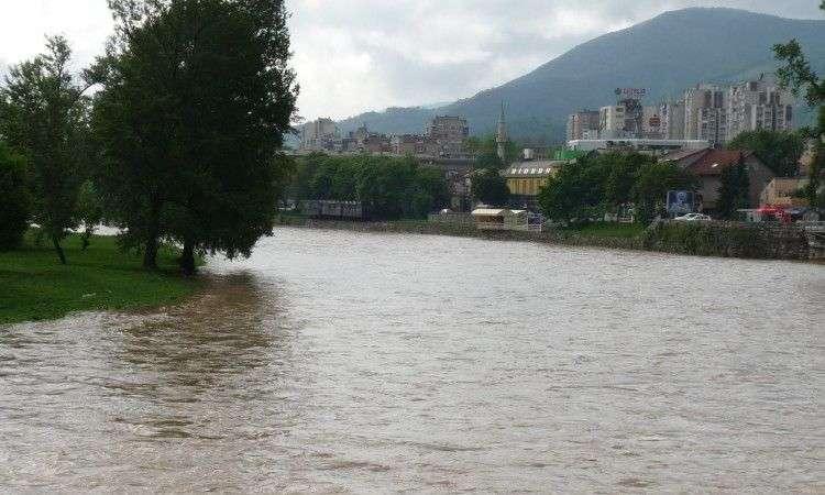 ZDK: Obustavljena nastva još samo u školi u maglajskom naselju Tujnica