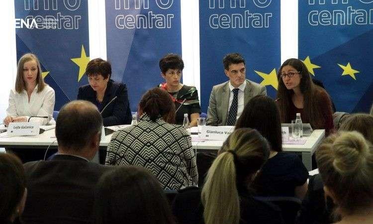 Rodno zasnovana diskriminacija na poslu široko rasprostranjena u BiH (VIDEO)